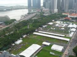 シンガポール風景2